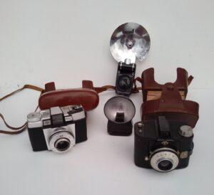 Ouderwetse fototoestellen - Ouderwetse fototoestellen