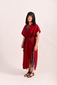 Romeinse tunieken - romeinse tuniek
