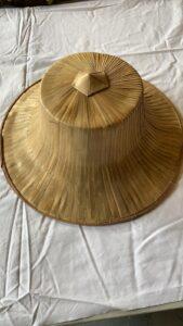 Vietnamese hoed -