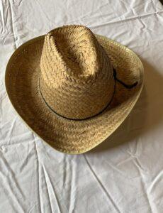 Stoere Cowboyhoed -